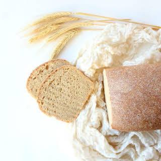 Wild Yeast Bread.