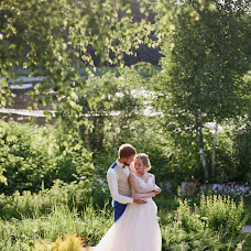 Wedding photographer Katya Silaeva (skilla). Photo of 18.06.2018