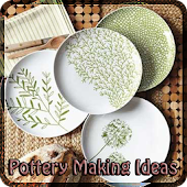 Pottery Making Idea