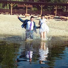 Wedding photographer Alena Bratanchuk (alenabratanchuk). Photo of 11.10.2017