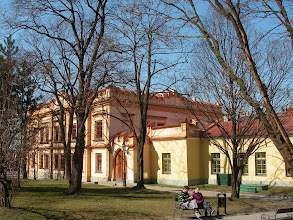 Photo: Ale my do Wieliczki
