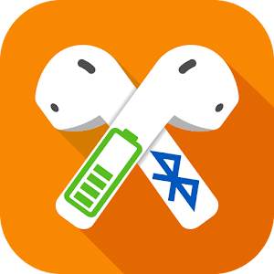 Battery Pods for AirPods battery 2.95 by Sumy Applications logo