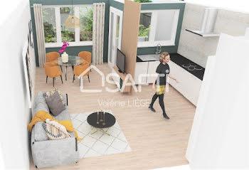 appartement à Sartrouville (78)