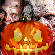Halloween MAD ZOMBIES Empire :apocalypse dark city