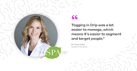 Case Study: The Spa Dr. Builds Community and Engagement with Drip Ecommerce CRM Cover Image