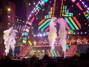 Photo: Sistar performing 'So Cool'