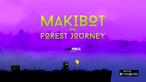 無料冒险Appのマキボット - 森の旅|記事Game