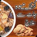 Dry Fruit Se Ilaj icon