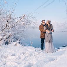 Wedding photographer Yana Terekhova (YanaTerekhova). Photo of 06.02.2018