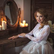 Wedding photographer Denis Burov (Den862). Photo of 20.11.2015