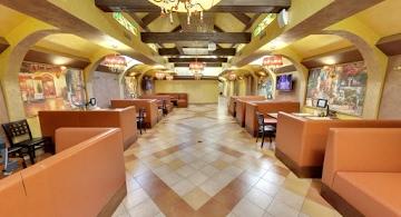 Ресторан Катания