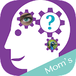 Mom's Word Game