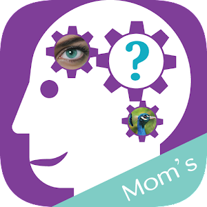 Mom's Word Game for PC and MAC