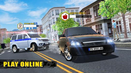 Police VS Gangsters 9