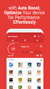 Game Booster | Play Games Faster & Smoother NO ADS 2
