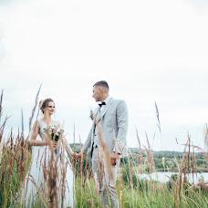 Wedding photographer Vitaliy Legun (lehunvitaliy). Photo of 14.08.2019