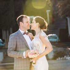 Wedding photographer Andrey Semchenko (Semchenko). Photo of 30.05.2017