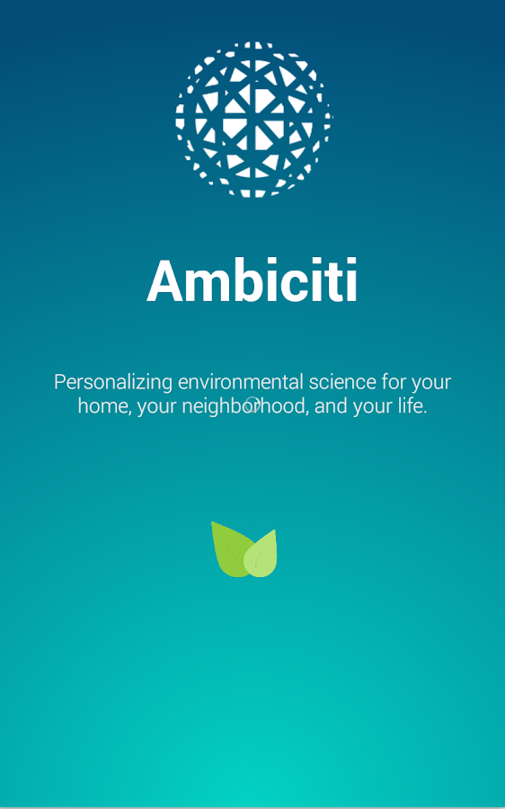 Ambiciti- screenshot
