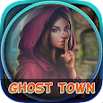 Ghost Town Mystery : Hidden Object Game 100 Level