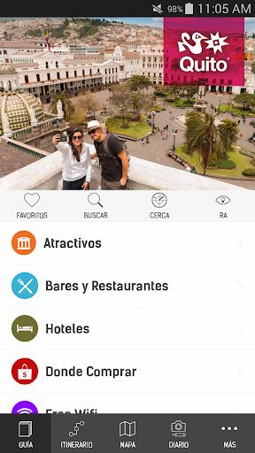 Guía Quito
