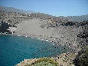 Photo: Site à Soaring d'Agios Pavlos
