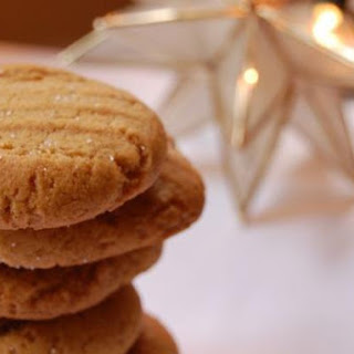 Best Soft Ginger Cookies