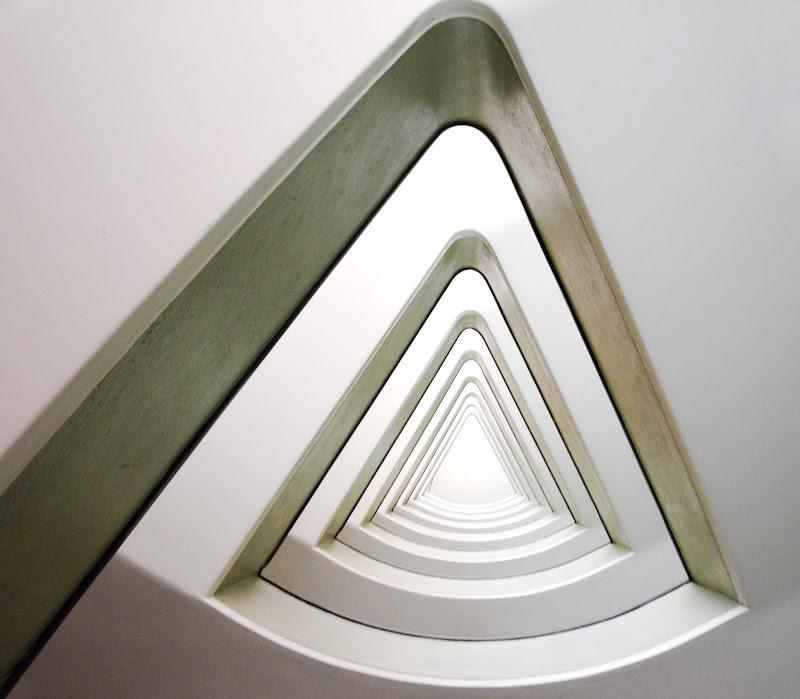 Triangoli evanescenti di Justinawind