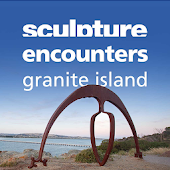 Granite Island Walking Tour Sculpture Encounters