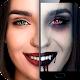 Vampire test - face analyzer (game)