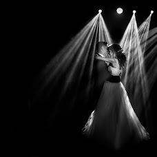 Wedding photographer Alin Sirb (alinsirb). Photo of 07.09.2017