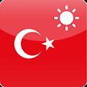 Türkiye Hava Durumu icon