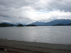 Photo: Auke Bay