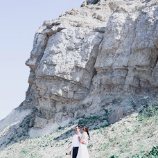 Wedding photographer Elvira Zhaldak (zhaldak). Photo of 04.09.2016