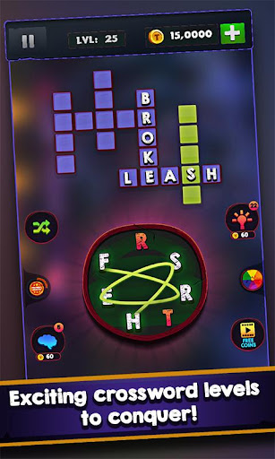 Scary Teacher : Addictive Word Game 2.1 screenshots 4