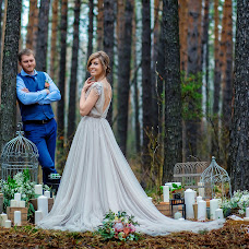 Wedding photographer Anzhelika Villius (Villiusangel). Photo of 10.05.2017