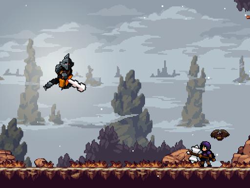 Apple Knight screenshot 11