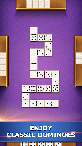 Dominoes Pro | Play Offline or Online With Friends modavailable screenshots 9