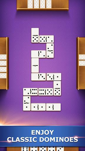 Dominoes Pro | Play Offline or Online With Friends 8.05 screenshots 9