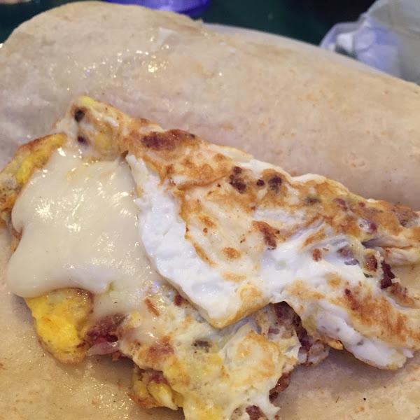 Photo from Guero's Taco Bar