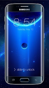 Space Galaxy Lock Screen eBBqdikjKXK1Z-DO8rLX