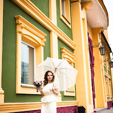 Wedding photographer Rinat Sayfulin (rinat). Photo of 02.05.2017