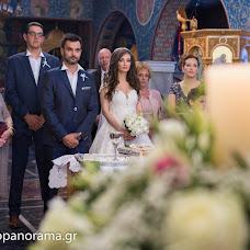 Wedding photographer Nick Vaitsopoulos (vaitsopoulos). Photo of 06.05.2017