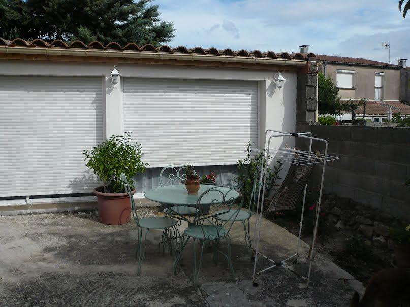 Vente maison 5 pièces 160 m² à Ventenac-Cabardès (11610), 235 000 €