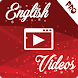 Learn English By Videos (PRO)