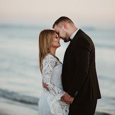 Wedding photographer Alin Florin (Alin). Photo of 19.11.2017