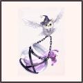 魔女の使者