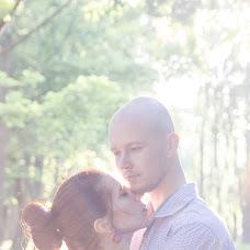 Wedding photographer Marina Volosevich (mandarinka). Photo of 13.08.2018