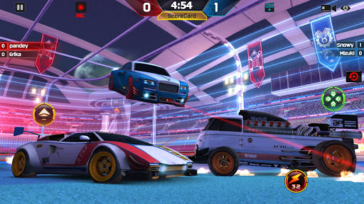 Turbo League 1.9 screenshots 1