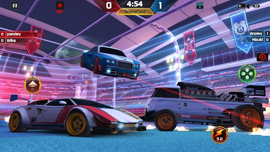 Turbo League 2.0
