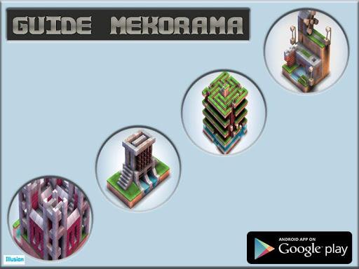 guide for mekorama